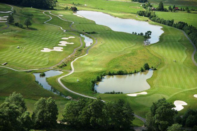 Golf & Ski Resort Ostravice, Ostravice, Czech Republic