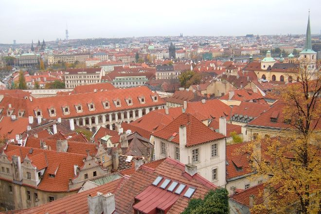 Hradcany, Prague, Czech Republic