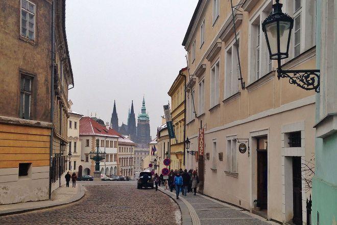 Mobile Photography Workshop, Prague, Czech Republic