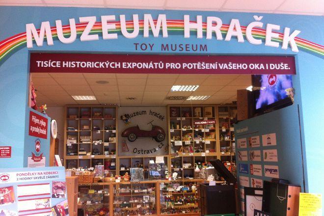 Ostrava Museum, Ostrava, Czech Republic
