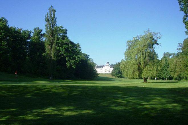 Park Golf Club Ostrava, Silherovice, Czech Republic
