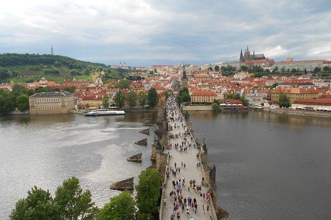 Wonders of Prague Tours, Prague, Czech Republic