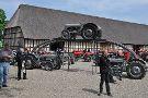 The Ferguson Museum in Denmark - Tractormuseum