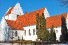Hunseby Kirke