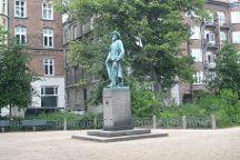 Allegade, Copenhagen, Denmark