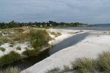 Balka Beach, Balka, Denmark