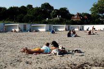 Bellevue Beach, Klampenborg, Denmark