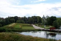 Churchillparken, Copenhagen, Denmark