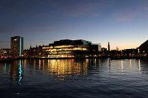 Danish Architecture Center, Copenhagen, Denmark