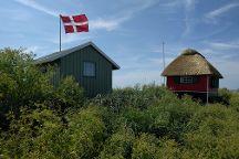 Eriks Hale, Marstal, Denmark