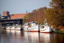 Hjejleselskabet, Silkeborg, Denmark