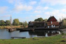 Middelaldercentret, Guldborg, Denmark
