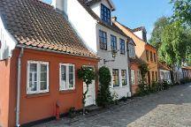 Mollestien, Aarhus, Denmark