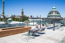 Ny Carlsberg Glyptotek, Copenhagen, Denmark