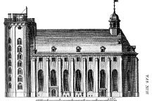 Trinitatis Kirke, Copenhagen, Denmark