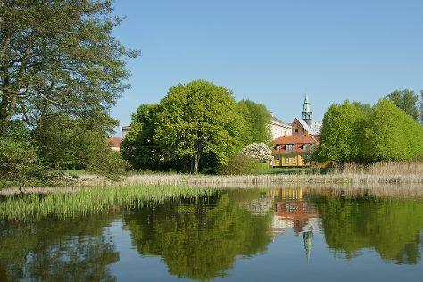 Akademihaven Soro, Soroe, Denmark