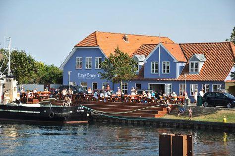 Enoe Bageri, Karrebaeksminde, Denmark
