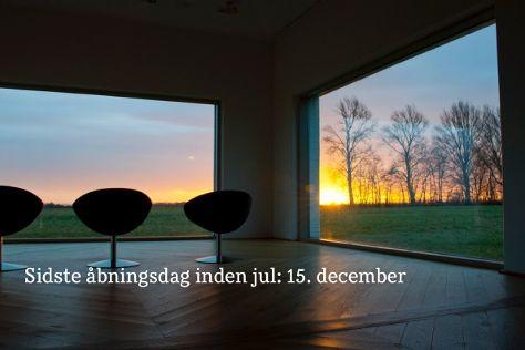 Fuglsang Kunstmuseum, Toreby, Denmark