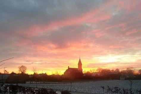 Galten Kirke, Galten, Denmark