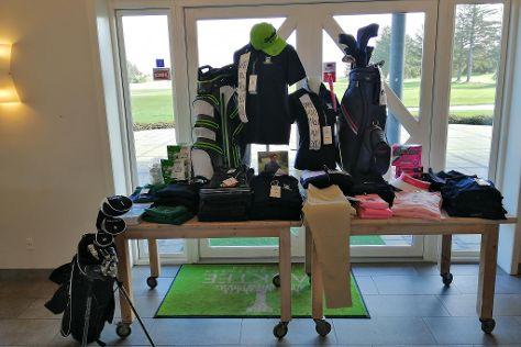Henne Golf Club, Henne, Denmark