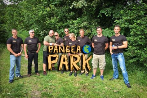 Pangea Park, Bjaeverskov, Denmark
