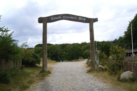 Rebild National Park, Skoerping, Denmark