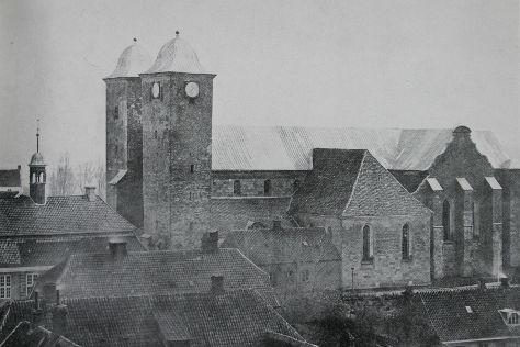 Viborg Domkirke, Viborg, Denmark