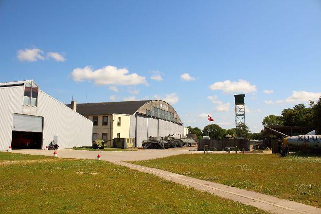 Aalborg Forsvars Og Garnisonsmuseum, Aalborg, Denmark
