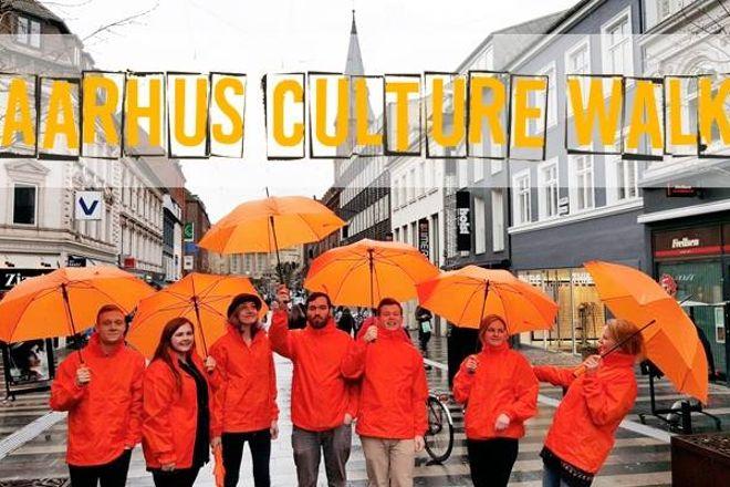 Aarhus Culture Walk, Aarhus, Denmark