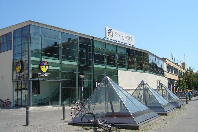 Amager Centret, Copenhagen, Denmark