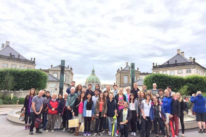 Bens Guided Tours, Copenhagen, Denmark