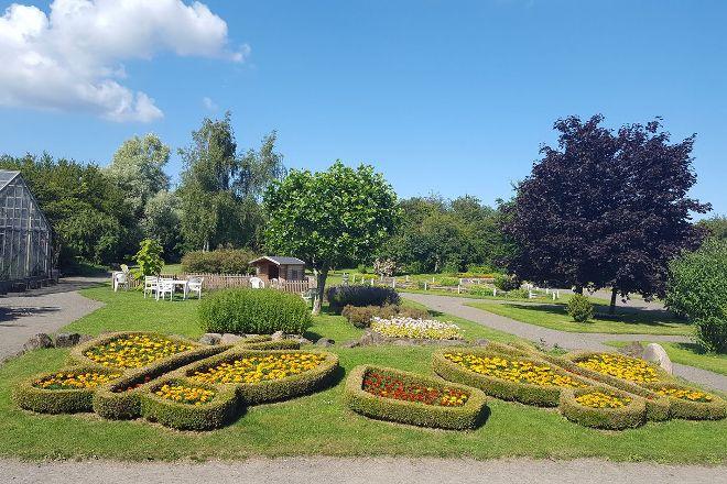 Bornholms Sommerfuglepark & Tropeland, Nexoe, Denmark