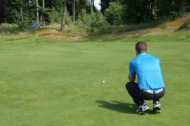 Dronninglund Golfklub, Dronninglund, Denmark