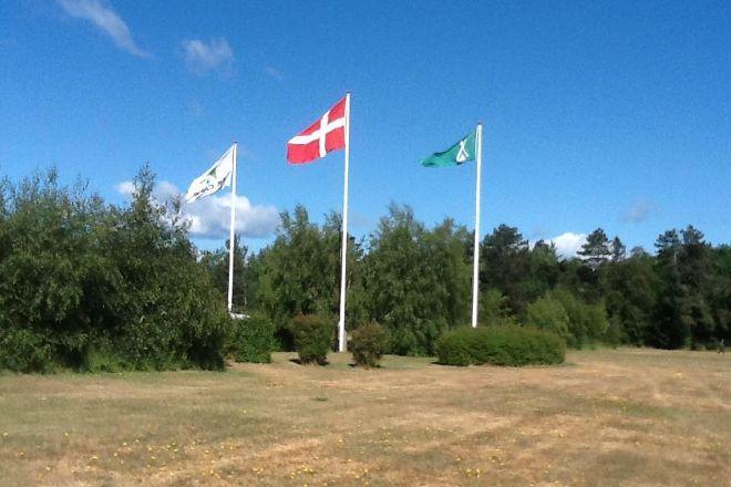 Fyns Hoved, Martofte, Denmark