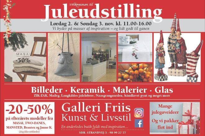 Galleri Lokken, Lokken, Denmark