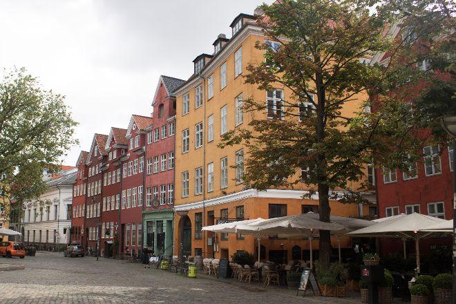 Grabrodretorv, Copenhagen, Denmark