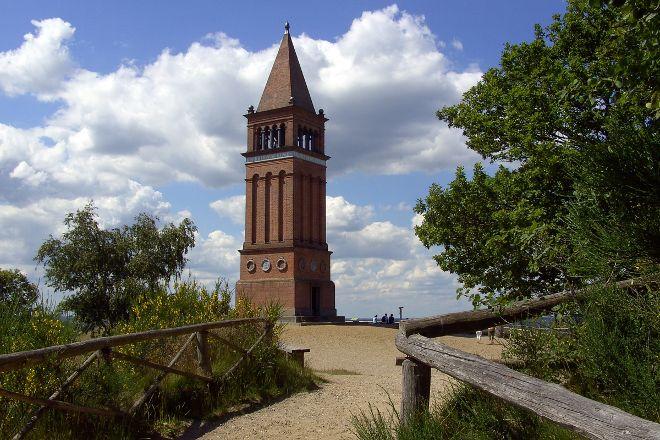 Himmelbjerget, Silkeborg, Denmark