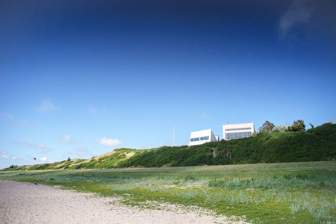 Hjerting Strand - Esbjerg, Esbjerg, Denmark