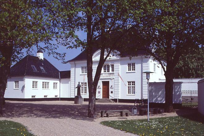 Holstebro Kunstmuseum, Holstebro, Denmark