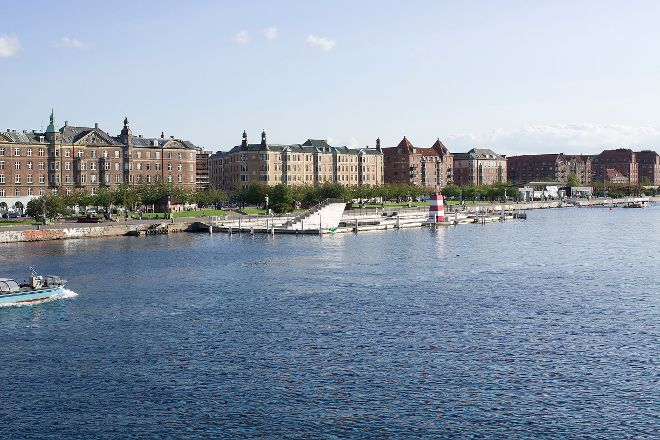 Islands Brygge, Copenhagen, Denmark