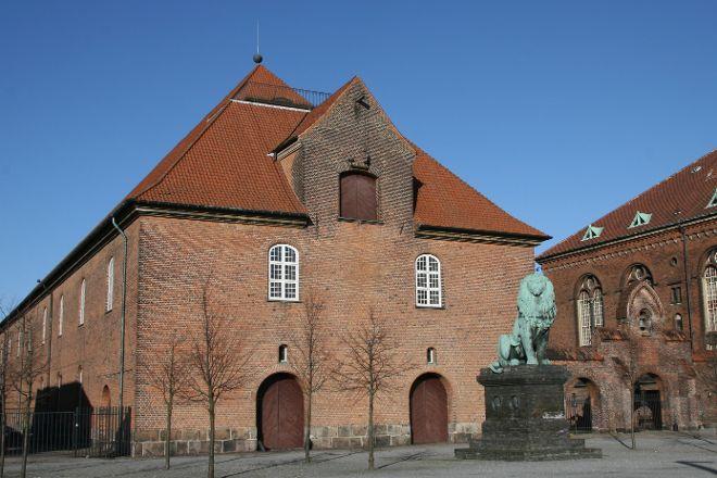 Krigsmuseet, Copenhagen, Denmark