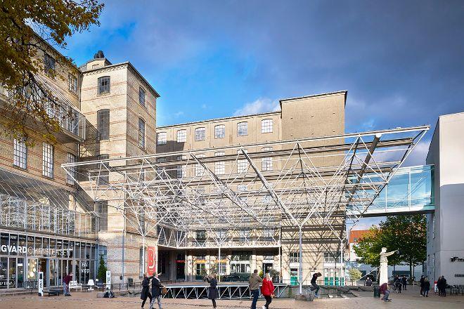 Kunstmuseum Brandts, Odense, Denmark