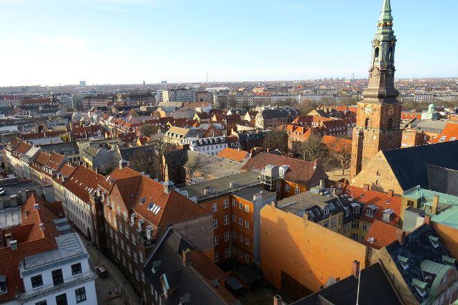 Latin Quarter, Copenhagen, Denmark