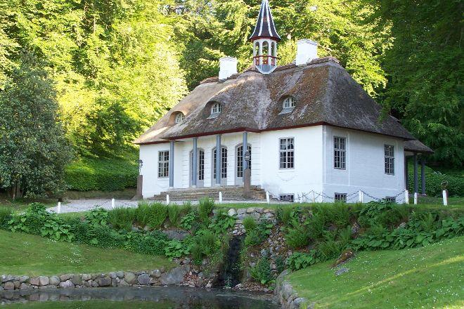 Liselund, Borre, Denmark