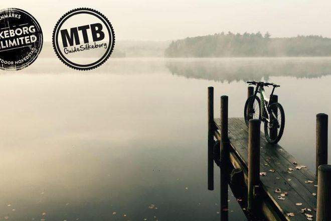 MTBGuideSilkeborg, Silkeborg, Denmark