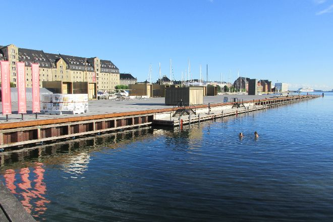 Ofelia Plads, Copenhagen, Denmark