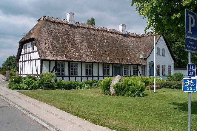 Ringe Museum, Ringe, Denmark