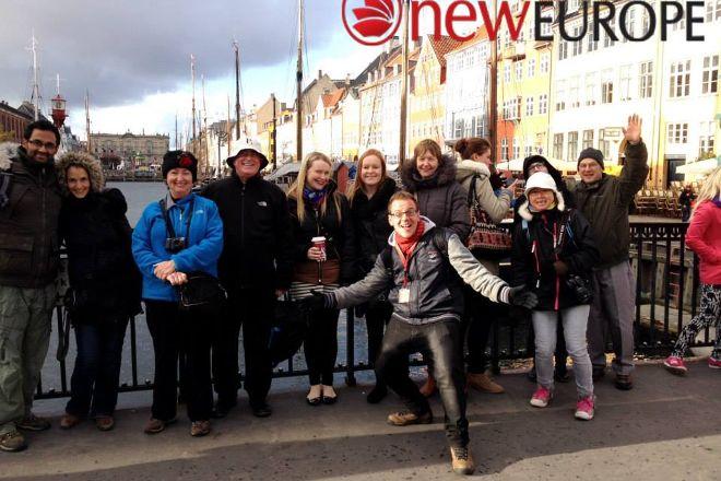 SANDEMANs NEW Europe - Copenhagen, Copenhagen, Denmark