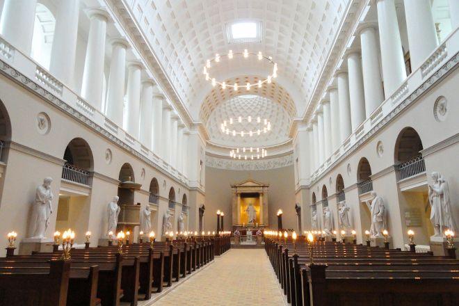 The Cathedral Museum, Copenhagen, Denmark