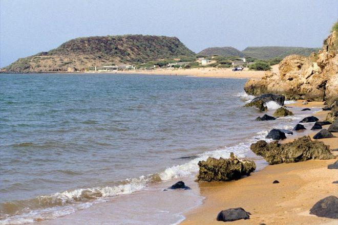 Khor Ambado Beach, Djibouti, Djibouti
